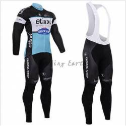 QUICK STEP 2015 EQUIPACION INVIERNO WINTER THERMAL