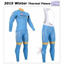 ASTANA 2015 EQUIPACION INVIERNO WINTER THERMAL
